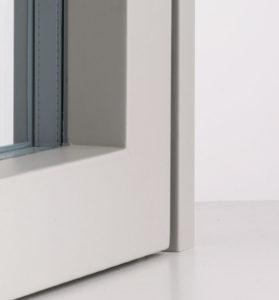Finestre in alluminio legno anselmi infissi - Pulizia interna termosifoni alluminio ...
